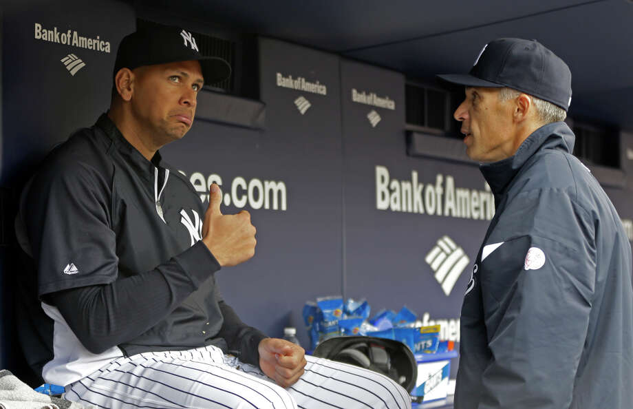 Alex Rodriguez must show in spring training where he's capable of playing — first base, third base or designated hitter are all possibilities — after a series of leg and hip injuries since 2008. Photo: Kathy Willens / Associated Press / AP