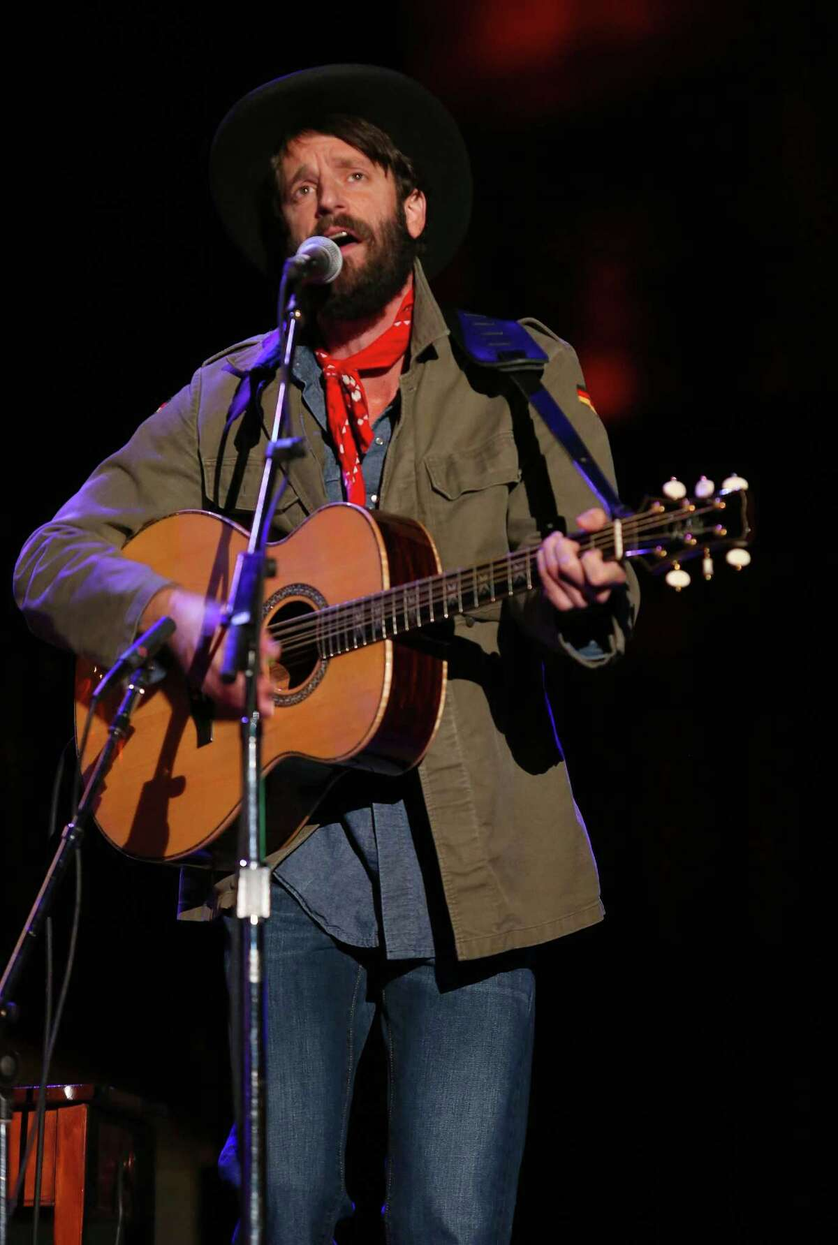 Ray Lamontagne cancelled his show scheduled for Thursday, Sept. 22, 2016, at the University of Texas at Austin Bass Concert Hall due to concern over the campus carry law. The new law allows holders of concealed-carry licenses to bring their weapons to campus. Continue clicking to have your questions about campus carry answered.
