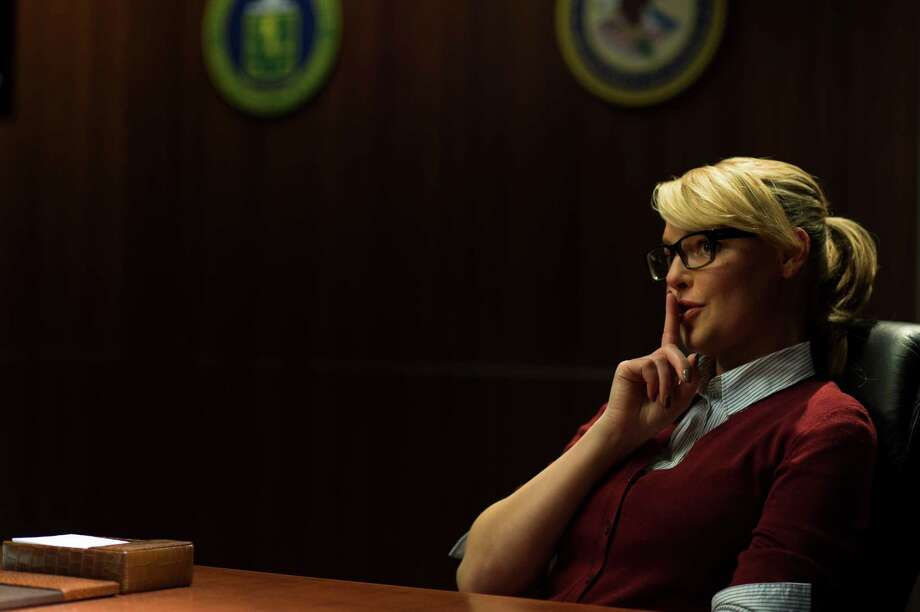 "Katherine Heigl in ""State of Affairs."" Photo: NBC / Michael Parmelee/NBC / ONLINE_CHECK"