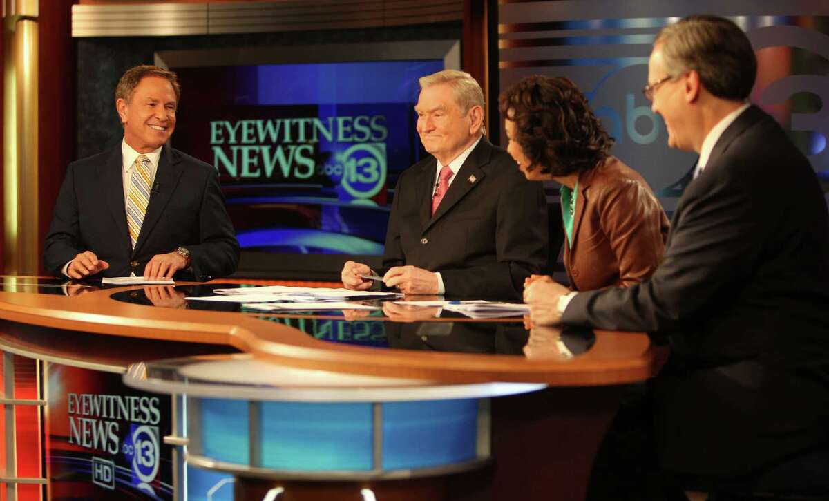 #1: Eyewitness News Sunday, May 17, 2015Channel 13Total viewers: 851,204