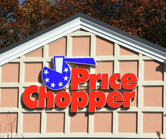 The present logo used by the Price Chopper Company Tuesday morning Nov. 11, 2014 at the store in Loudonville N.Y.     (Skip Dickstein/Times Union) Photo: SKIP DICKSTEIN / 00029424A