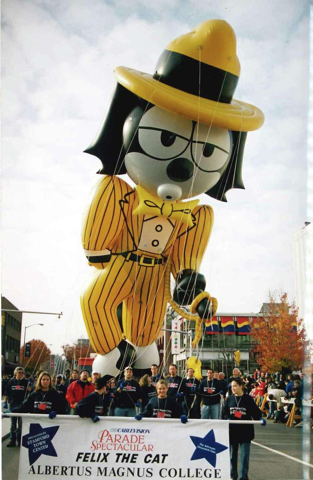 Stamford parade spectacular 2014