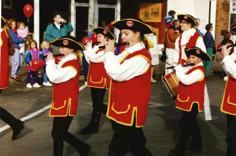 Stamford parade spectacular 1994 Photo: Stamford DSSD / Contributed Photo