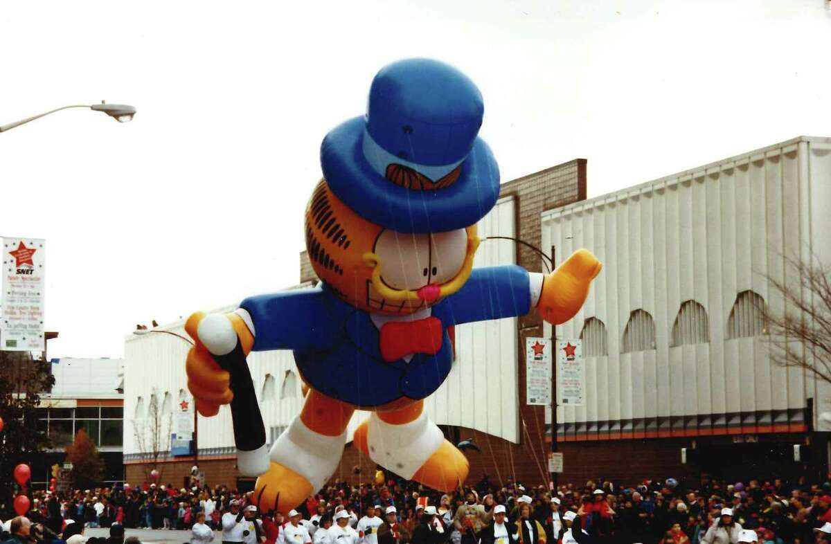 Stamford parade spectacular 1998