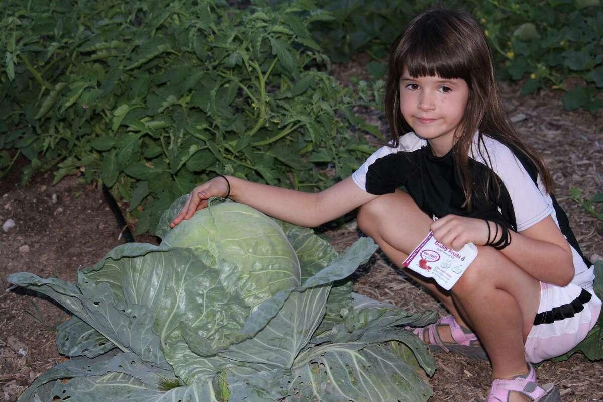 Texas winner 2012: Alyssa Hurst