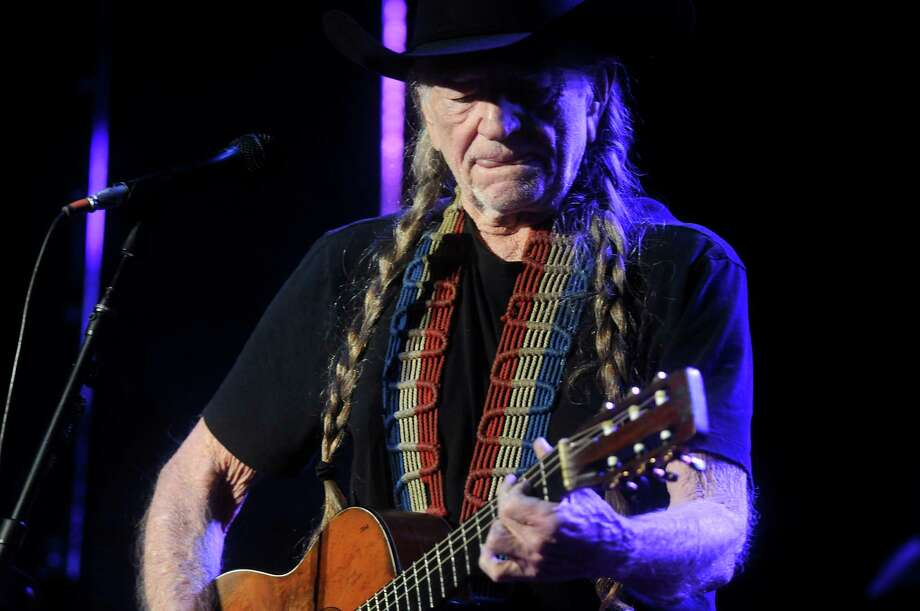 Willie Nelson will be at House of Blues Tuesday. Photo: Dave Rossman, Freelance / © 2013 Dave Rossman