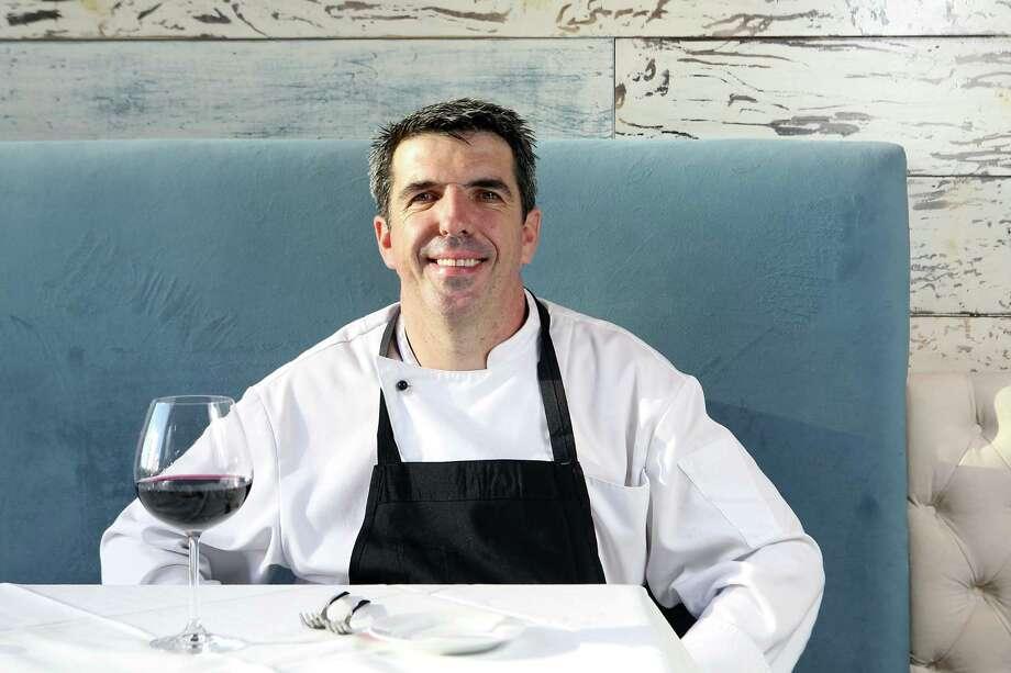 Owner-chef Philippe Verpiand runs the show at Étoile Cuisine et Bar. Photo: James Nielsen, Staff / © Houston Chronicle 2012