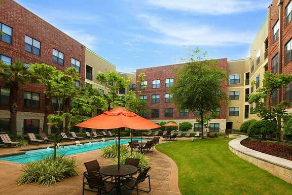 Luxury apartment in Rice Military 2 Beds / 2 Full / 1,429 square feet   Monthly rent (excluding fees/renters insurance): From $2,229 - $4,393  The Core 3990 Washington Ave Houston, TX 77007
