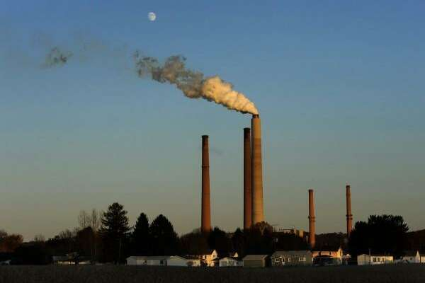 "The U.S. and China, the world's two biggest sources of air pollution, have reached an agreement to cap and curb greenhouse gas emissions.  Sen. Murray and Cantwell applaud the ""game changer"" accord.  Republicans in Congress, big defenders of the coal industry, are denouncing it."