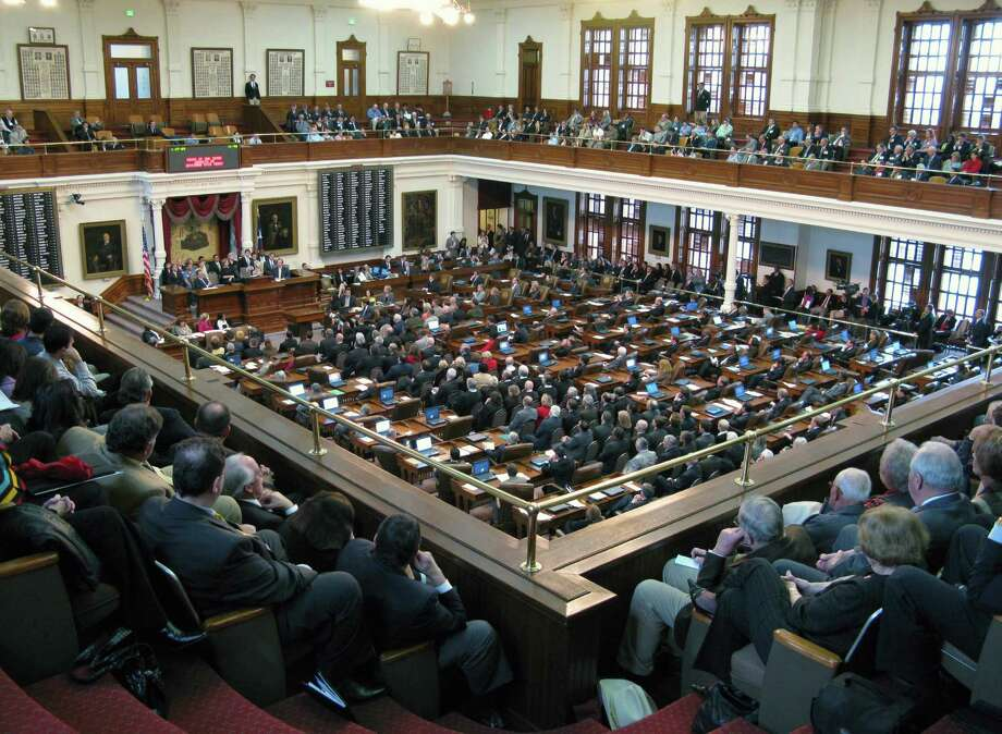Texas lawmakers are set to vote on dozens of bills, many of them might be a bit surprising. Others are hot-button issues that remain controversial whichever way it goes. Here are just a few of them. Photo: Harry Cabluck, AP / AP