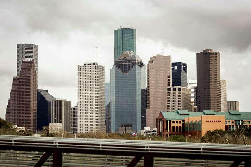 Houston Population: 2,180,606 Violent Crimes: 20,993 Murder and manslaughter: 214 Rape: 618 Robbery: 9,891 Aggravated assault: 10,270 Property Crime: 110,919 Burglary: 23,733 Larceny: 73,591 Motor Vehicle theft: 13,595 Arson: 708