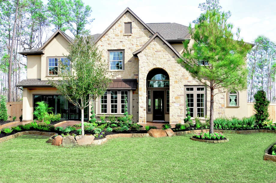 The Woodlands Home Prices Among The Top In Texas Houston Chronicle