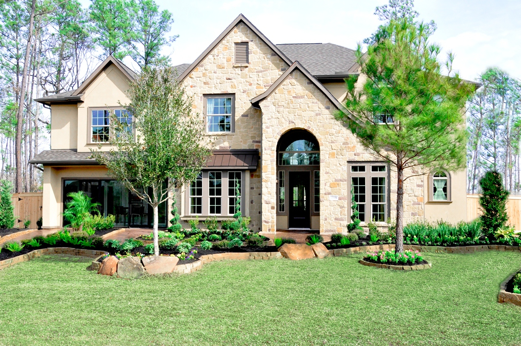 The Woodlands home prices among the top in Texas - Houston ...