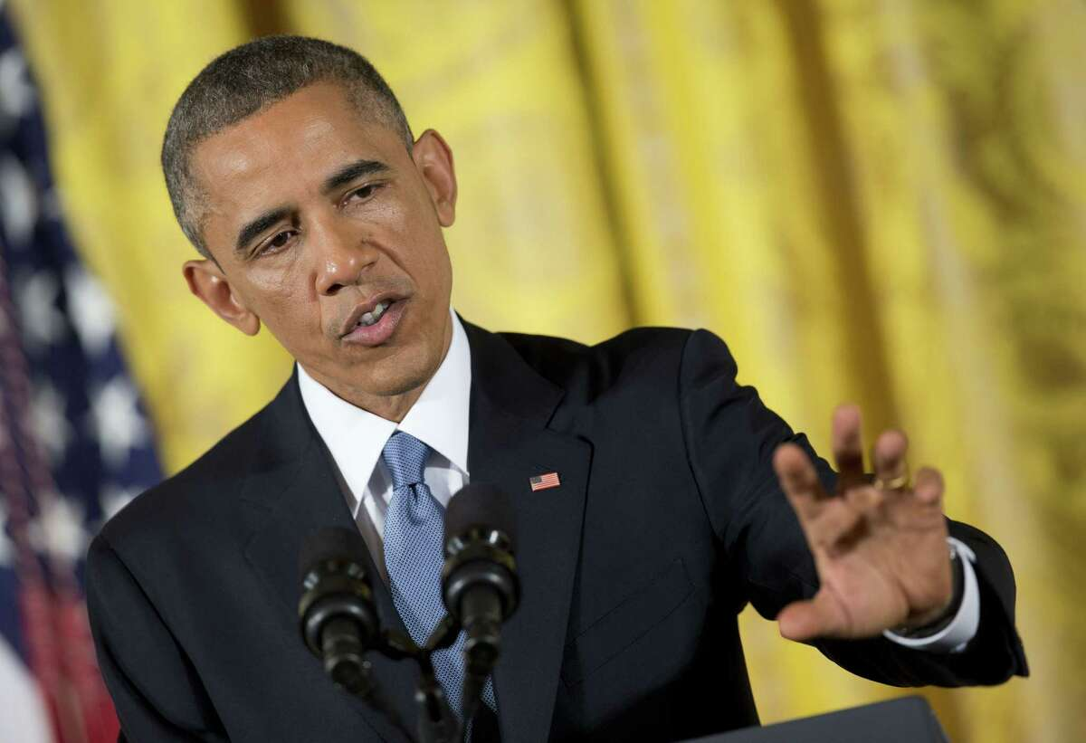 President Barack Obama is trying make an offer that Republicans can't refuse with his proposed executive action on immigration.