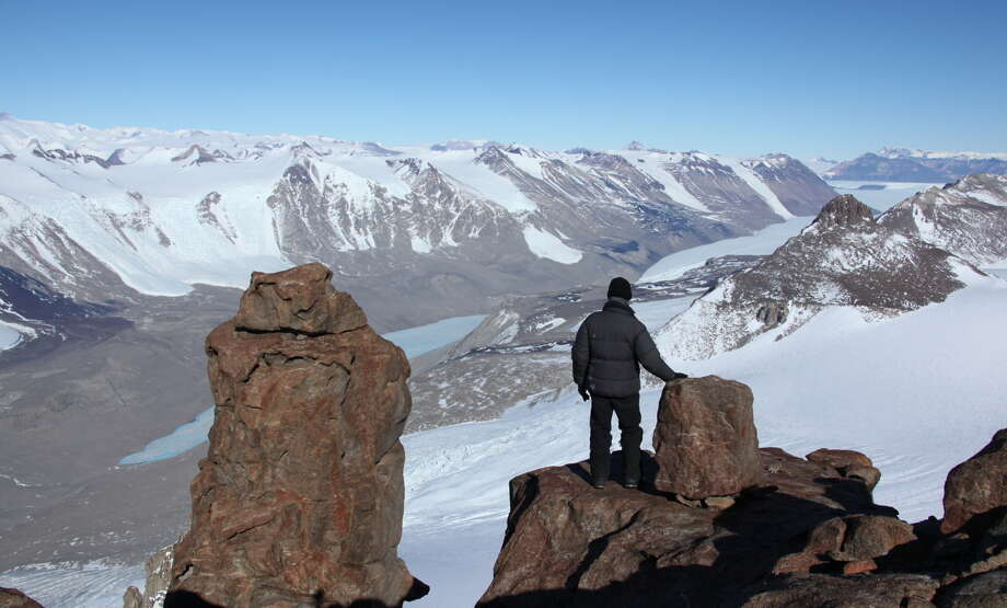 """Anthony Powell worked at McMurdo Station for more than a decade in """"Antarctica: A Year on Ice."""" Photo: Music Box Films / Music Box Films / ONLINE_YES"""