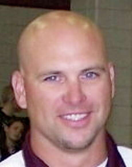 Tarkington coach Brandon Carpenter