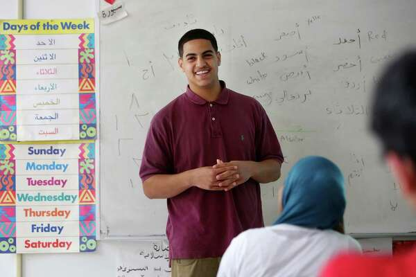 HISD board to vote on Arabic-immersion school - HoustonChronicle com