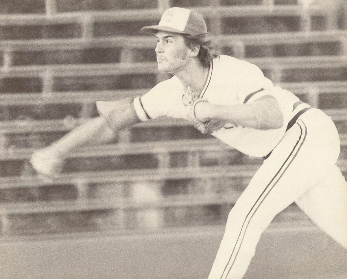 Dennis Eckersley pitched for what was then the San Antonio Brewers in 1974. He won the Cy Young in 1992 with the Oakland A's.