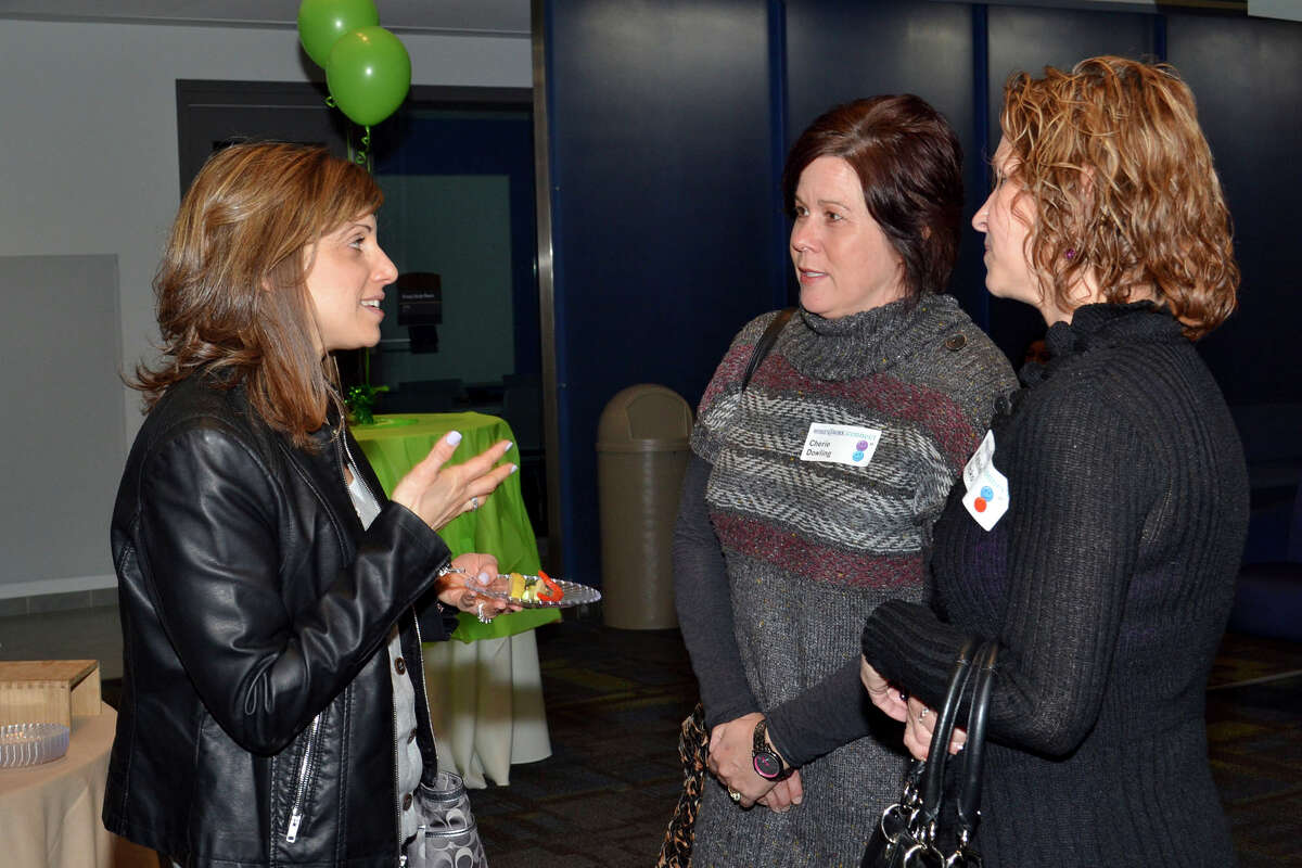 Were you Seen at the Women@Work Connect Super Networking event at the University at Albany on Wednesday, Nov. 12, 2014? Join here to become a member of Women@Work Connect.