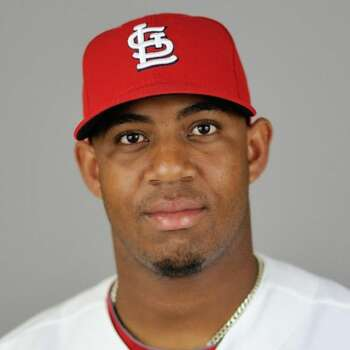 Oscar Taveras, 1992-2014: The rookie St. Louis Cardinal died in a car crash Oct. 26 along with his girlfriend during the off season in his home country, the Dominican Republic, shortly after the Cardinals were eliminated from Major League Baseball's National League Championship Series. He was 22.