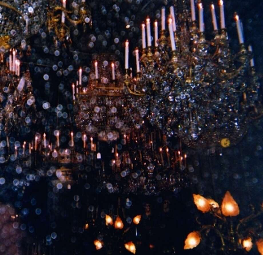 """Mark Kozelek Sings Christmas Carols."" Photo: Caldo Verde Records / ONLINE_YES"