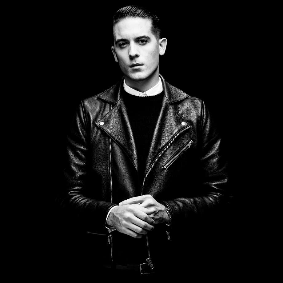 Listen to a New Track off G-Eazy's Upcoming Album 'When It's ...