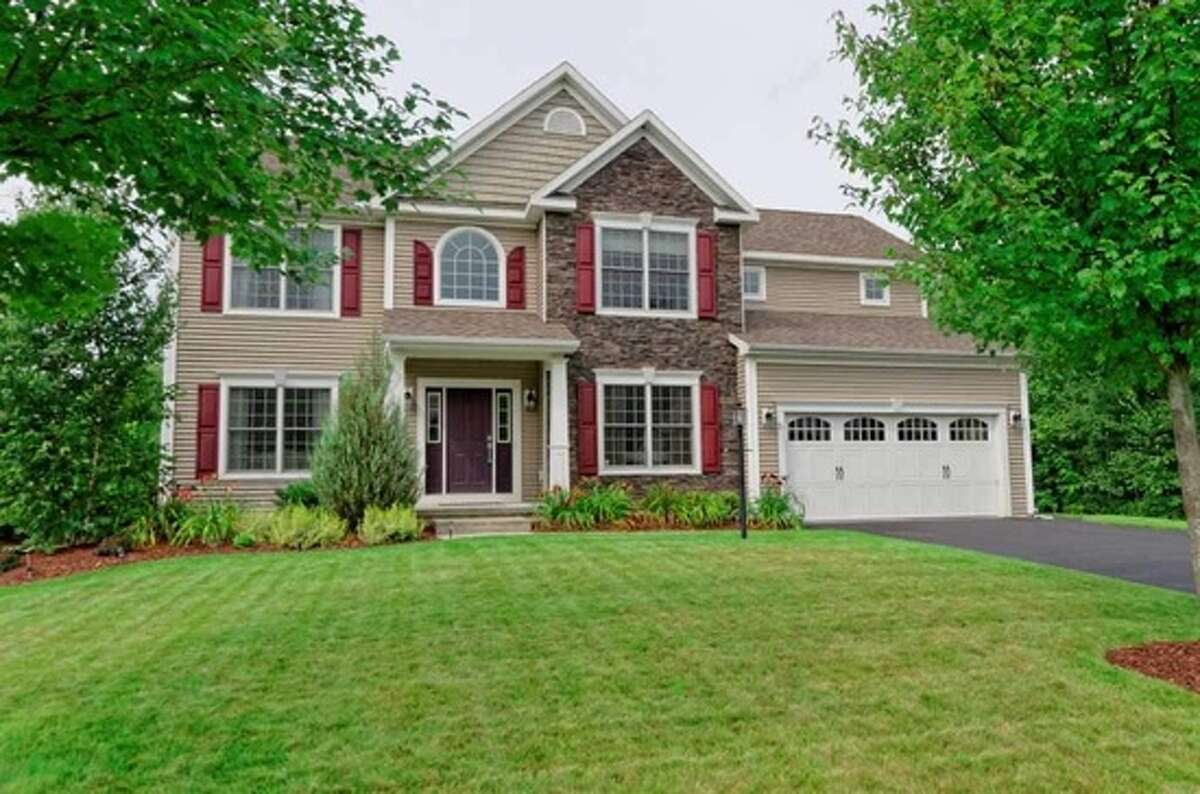 To view more homes on the market, visit our real estate section. $429,900. 71 CHATSWORTH WAY, Clifton Park, NY 12065. Open Sunday, November 16 from 1:00 p.m. -3:00 p.m.View this listing.