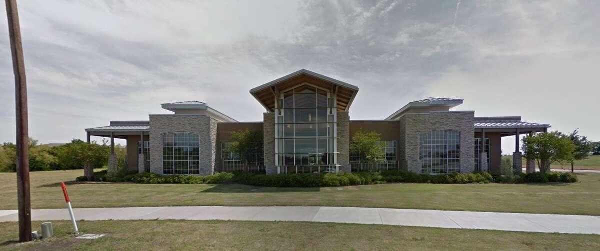 McKinney, Texas Overall Rank: 5 Sociodemographics Rank: 4 Jobs and Economy Rank: 112