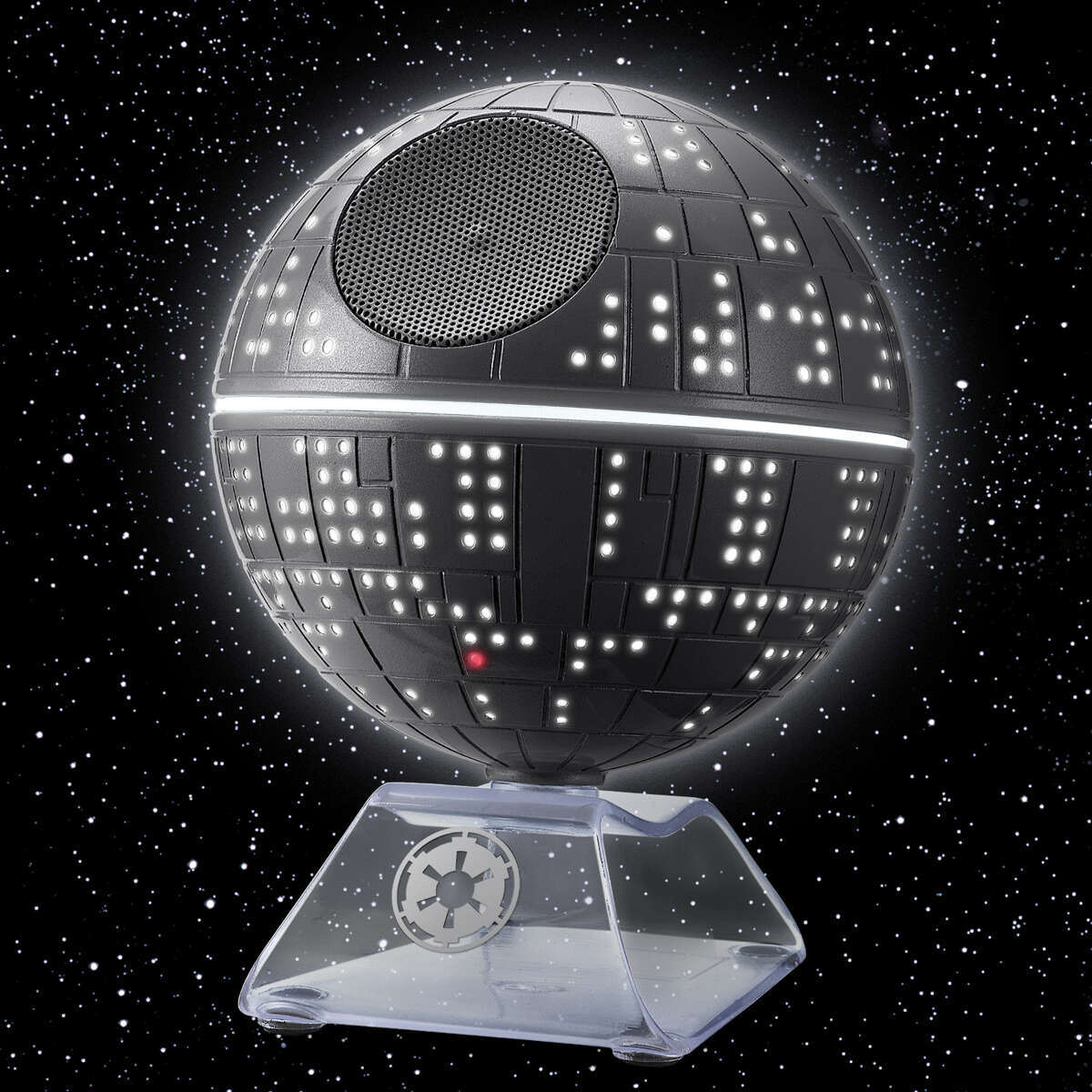 Will a new Death Star feature in the new film? Yes - 85 percent No - 22 percent