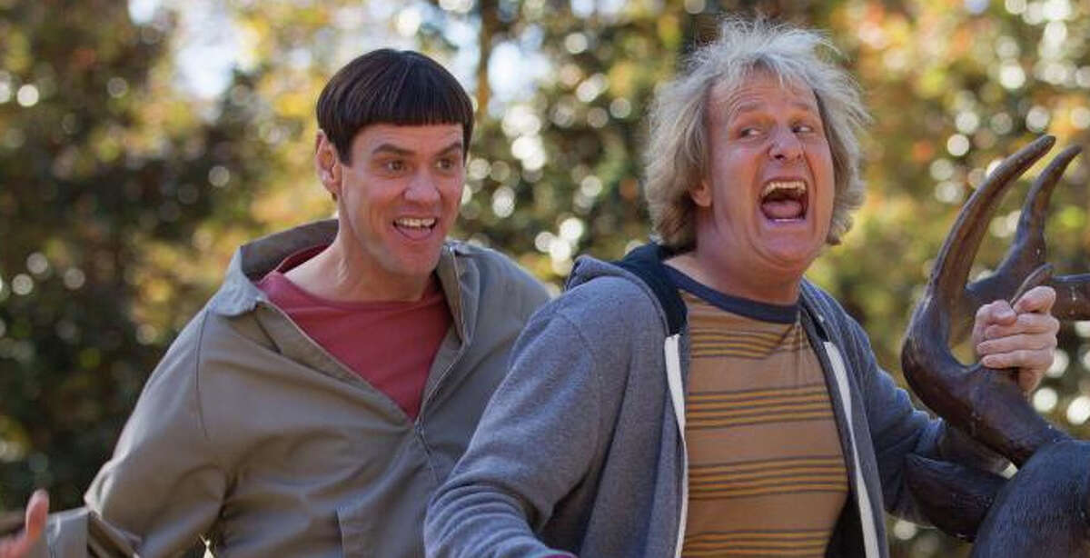 Click through this slideshow to see the worst movies since the turn of the century. Dumb and Dumber To(2014) What happened to the Farrelly brothers? It's as if the comedy fairy returned after 10 years to take back the jokes. In this sequel to the original (and very funny)