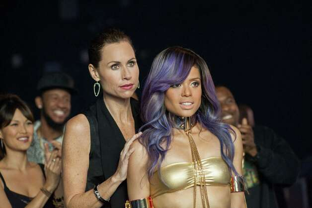 """Beyond the Lights""IMDb: 5.5/10Review by Mick LaSalle: Film's flaws easy to ignore with star of 'Lights'Four starsThis is turning into a very good year for Gugu Mbatha-Raw. The intimations of stardom that were evident in ""Belle"" come into full blossom in ""Beyond the Lights."" As a work of art, the movie is merely on the bright side of OK. But as a vehicle for an emerging star, as a platform to show one actress in a variety of modes and moods, within a sympathetic and glamorous context, it couldn't be better. Photo: Suzanne Tenner, HONS / Relativity Media"