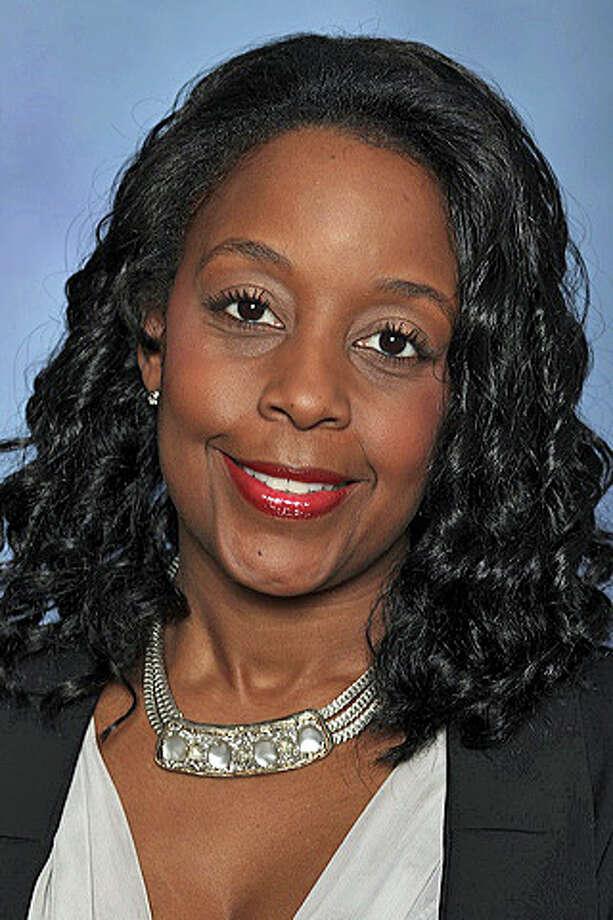 Danielle Robinson. Photo: Contributed Photo, Contributed Photo / Connecticut Post Contributed