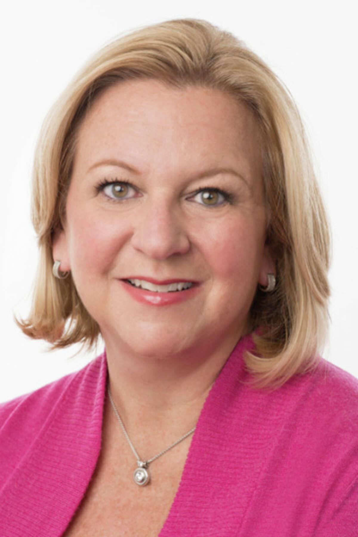 Ann Jamison.