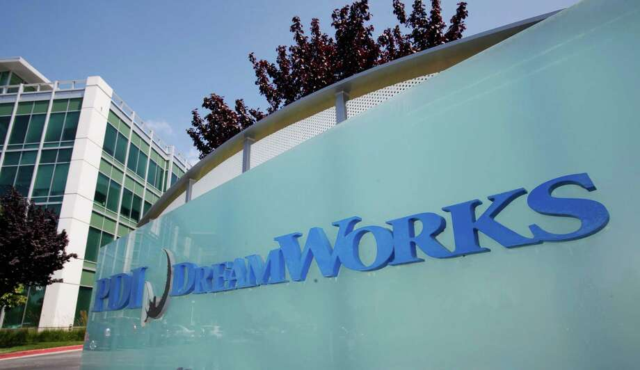 The PDI/DreamWorks facility in Redwood City reportedly is closing as part of the shakeup. Photo: Paul Sakuma / Associated Press / AP