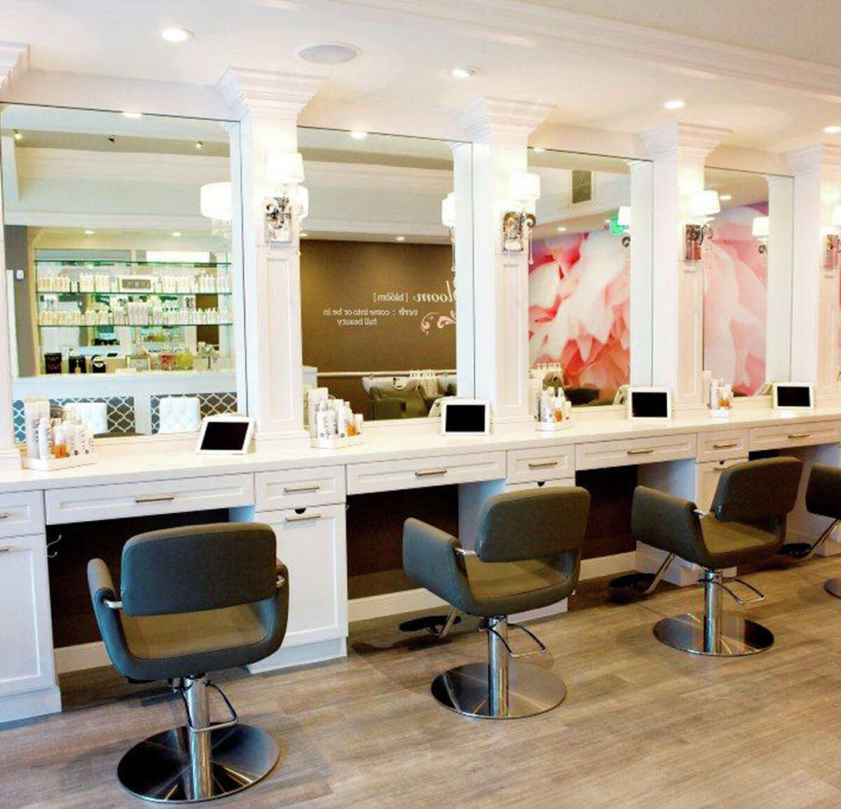 Bloom Blow Dry Bar opened in West Portal in September.