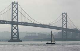 Caltrans has a new plan to fix damage on the western span of the Bay Bridge.