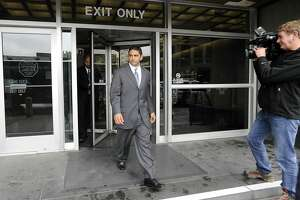 Defense rests in S.F. police corruption trial - Photo
