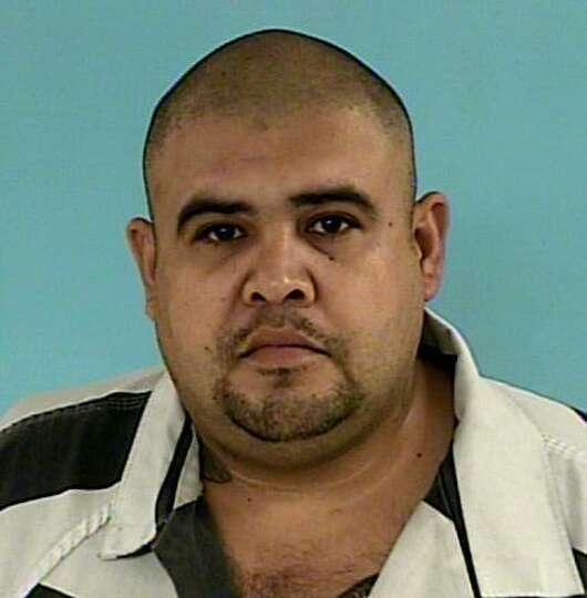 Mark Antonio Juarez is wanted by Montgomery County Crime Stoppers on a charge of bail jumping - 960x540