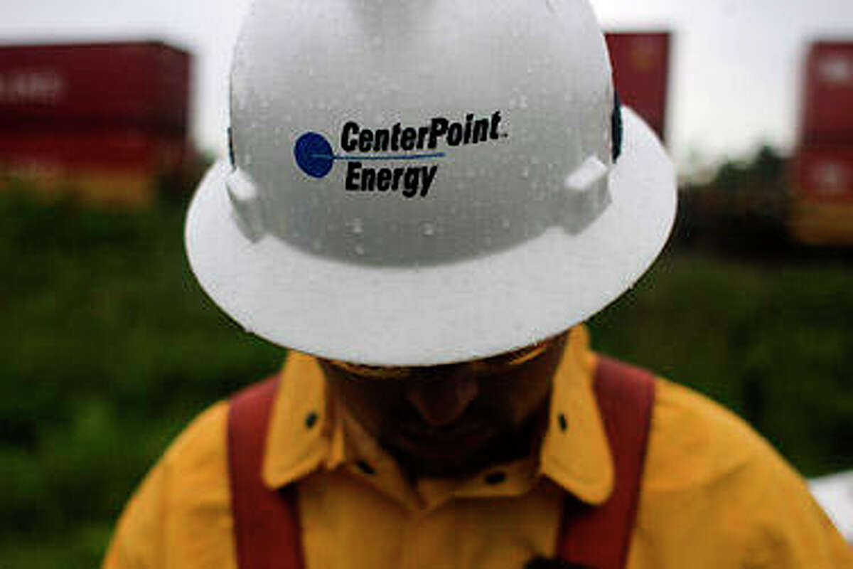 CenterPoint Energy 2018 revenues: $10,589,000,000 Chronicle 100 ranking: 51