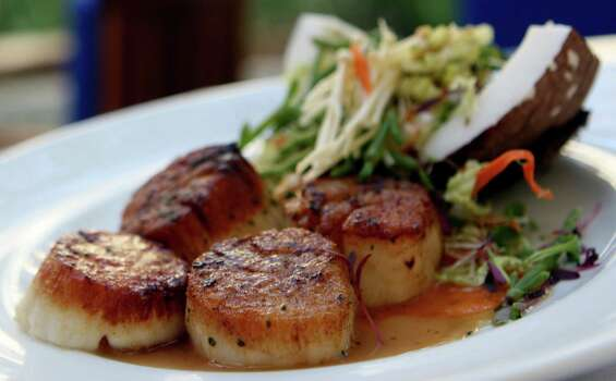 9 Great Hotel Restaurants In San Antonio Houston Chronicle