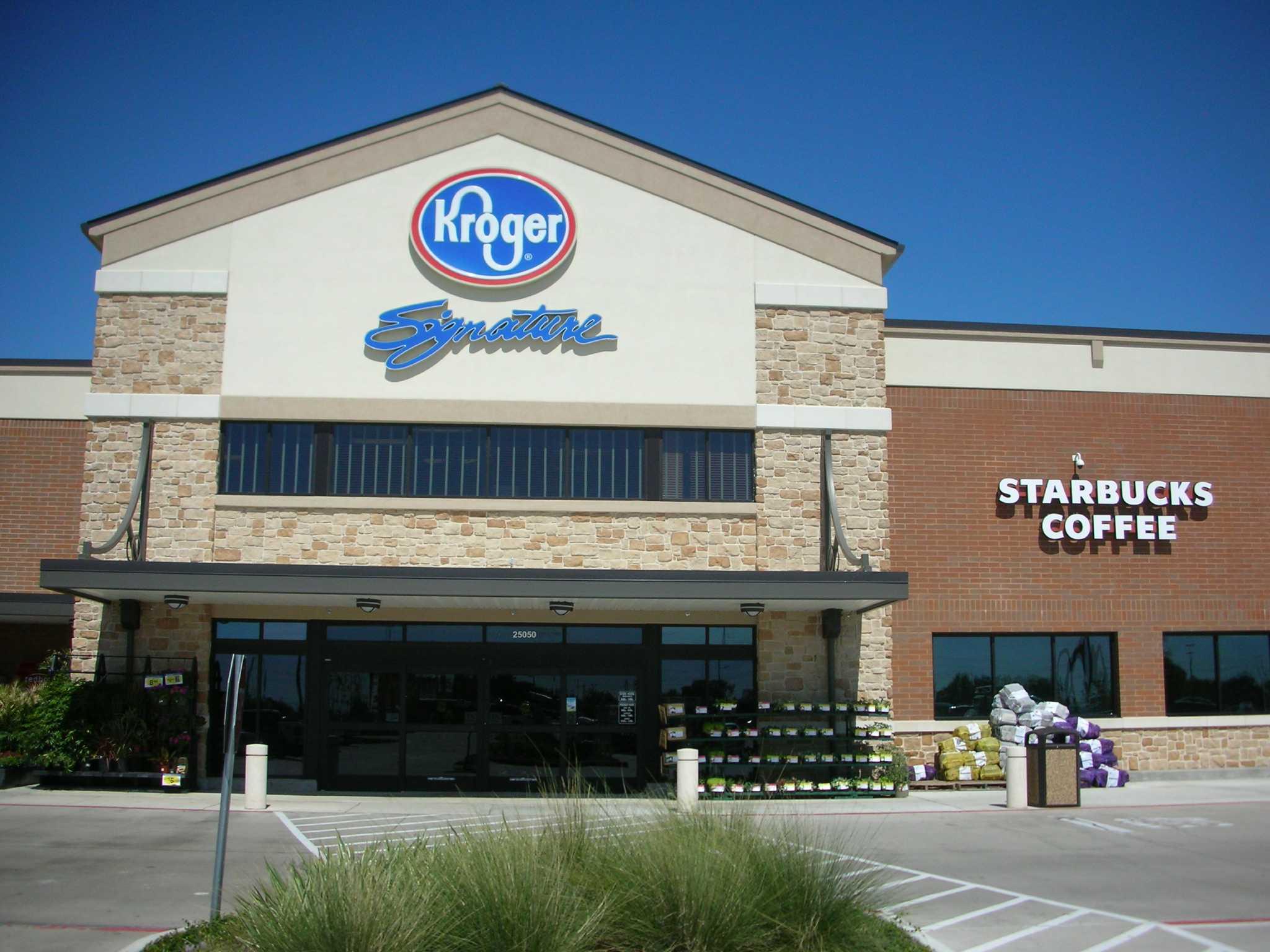 Kroger coupon policy houston texas