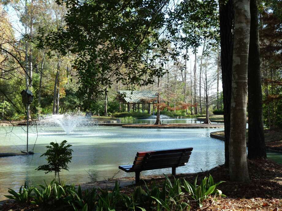 See Nature At Its Best At Mercer Houston Chronicle