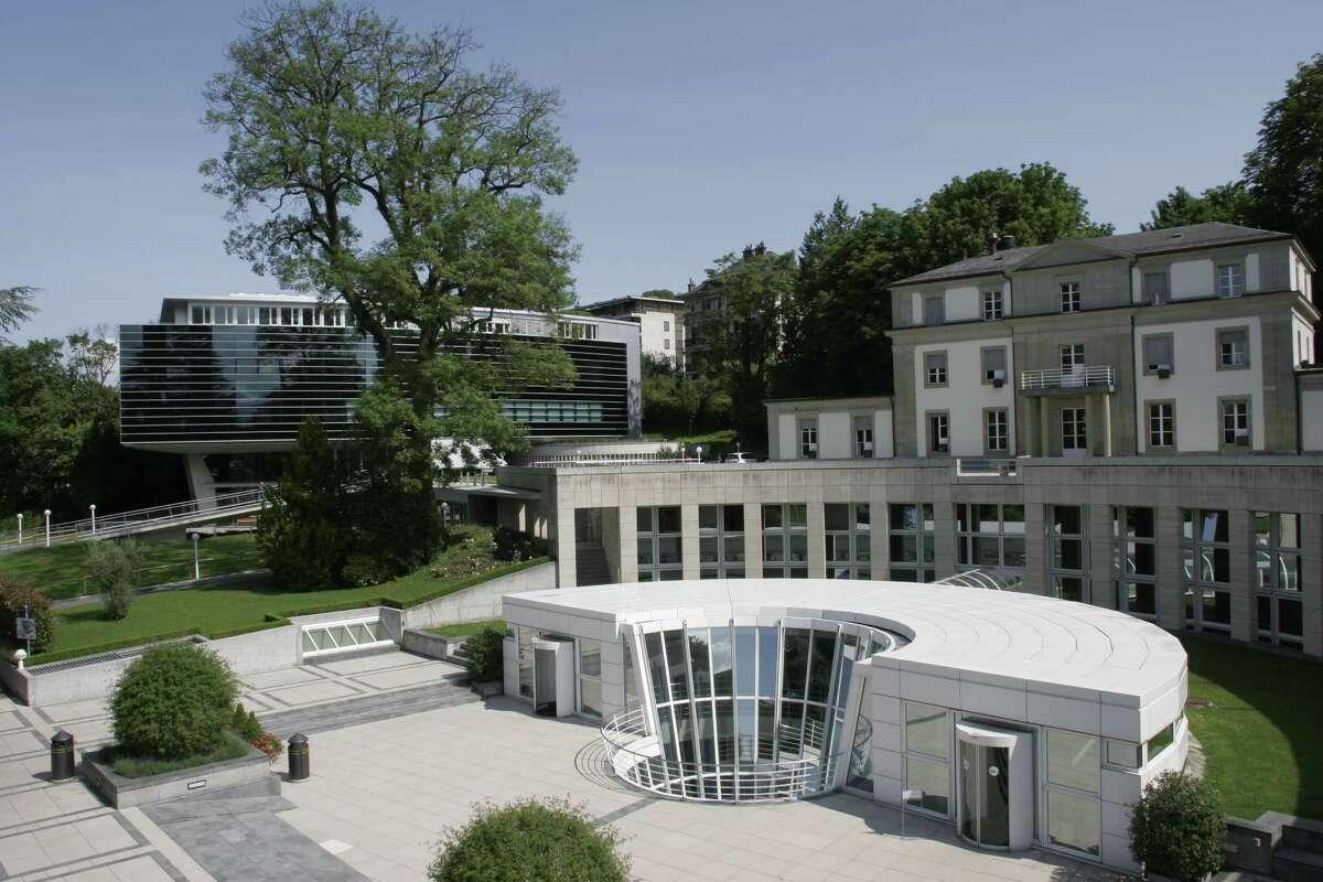 8. International Institute for Management Development (Lausanne, Switzerland) Number of billionaire alumni: 5 | Notable billionaire alumnus: Susanne Hanna Ursula Klatten