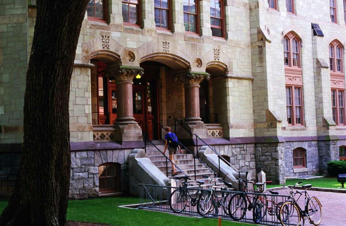 14. University of Pennsylvania Philadelphia, Pennsylvania, USA