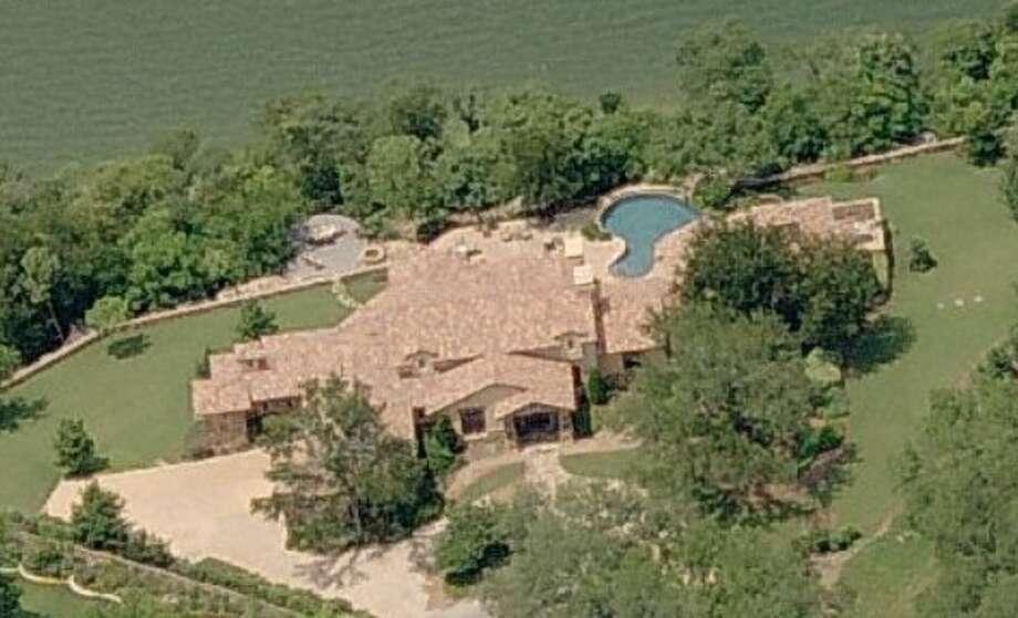 Appraised value: $1.16 millionLiving area (square foot): 6,170Acreage: 1.17County: BellZIP: 76513City: BeltonAddress: 3830 block of Southlake Drive Photo: Bing Maps