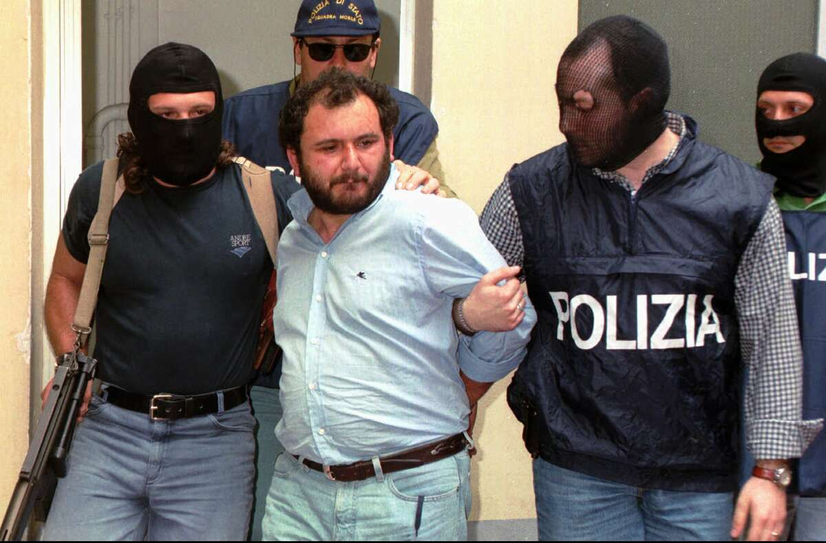 Giovanni Brusca Giovanni Brusca is a former member of the Sicilian Mafia. He claims to have committed up to 200 murders and is serving life in prison in Italy.