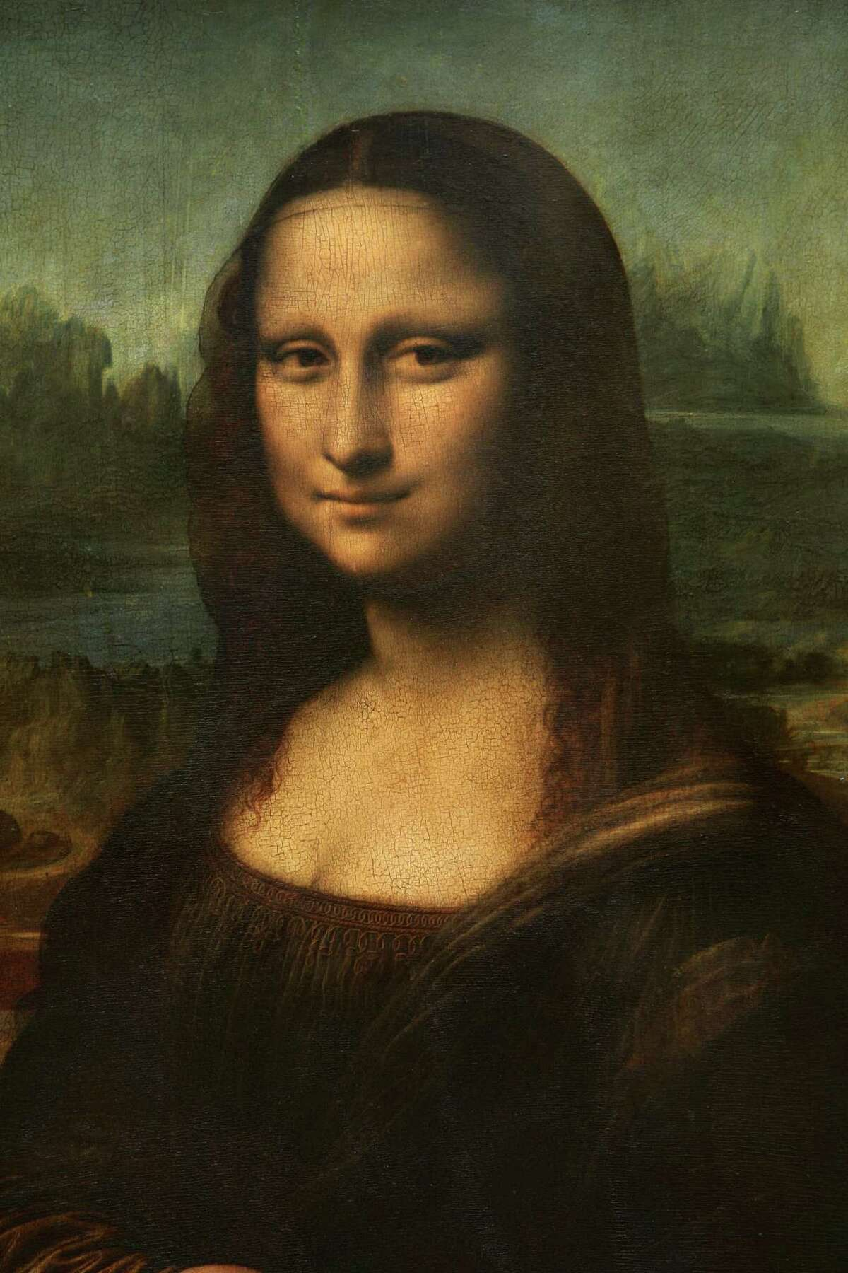 Mystery Mona Lisa's mysterious smile in da Vinci's painting has invited speculation for centuries.