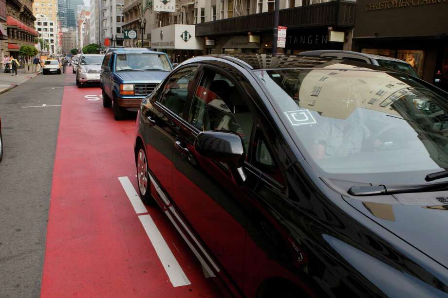 Who Should Inspect Lyft Uber Cars Sfgate