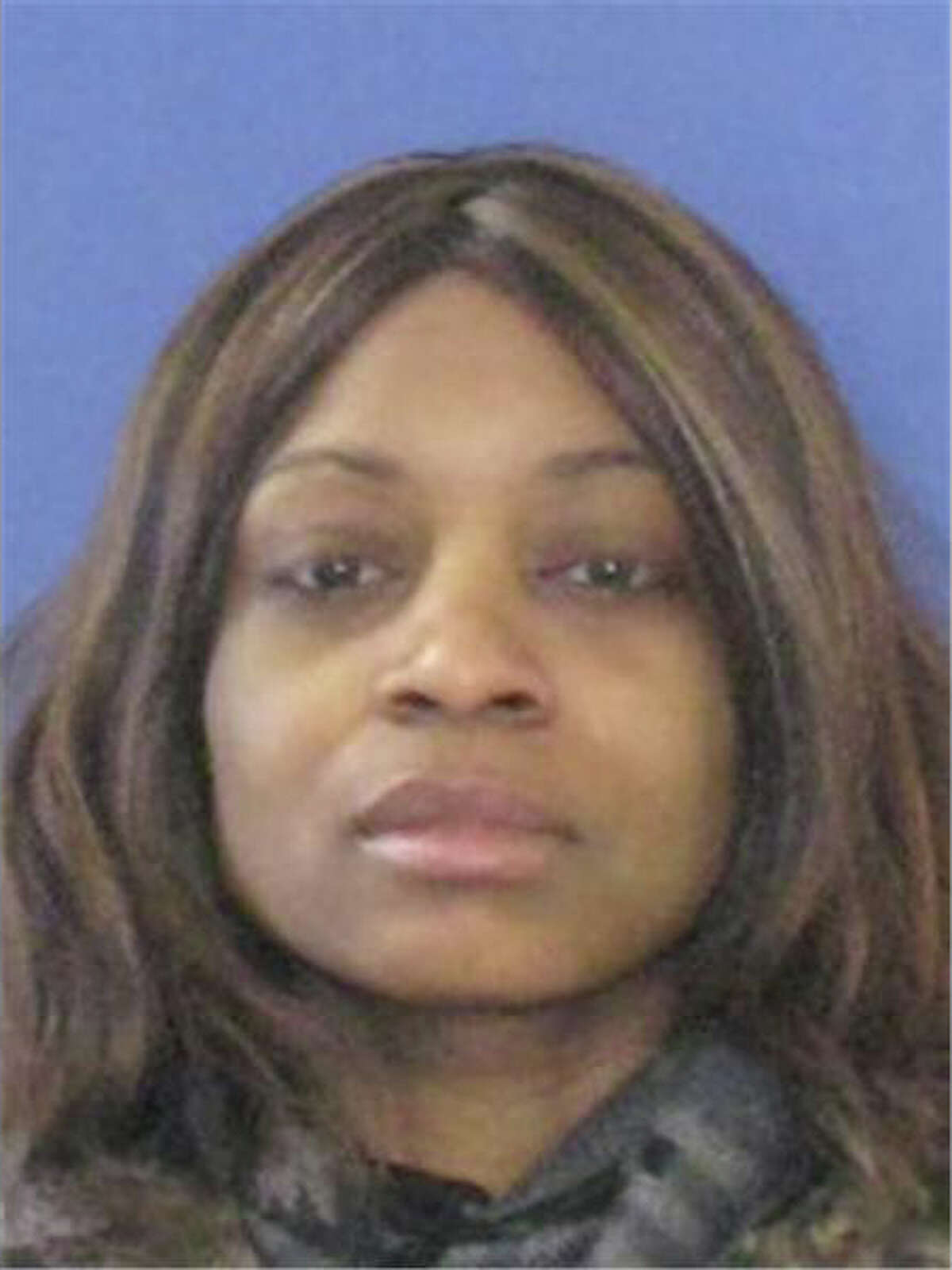 Felicia Burl, 32, is being sought by police in connection with a double-fatal accident on Stamford's West Side on Nov. 7, 2014.