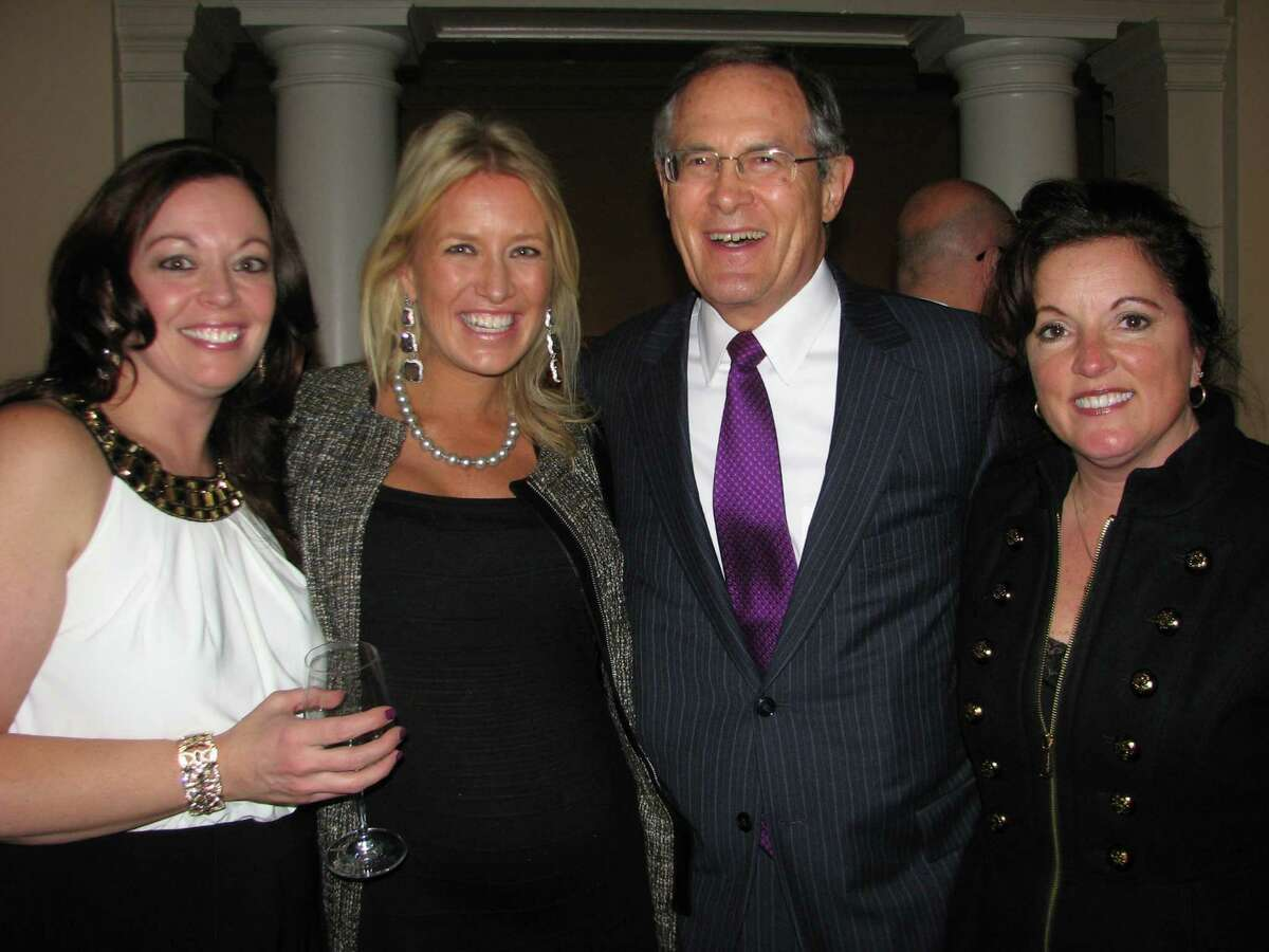 Were you Seen at the third annual Work of Art event at the Albany Institute of History & Art on Friday, Nov. 14, 2014?